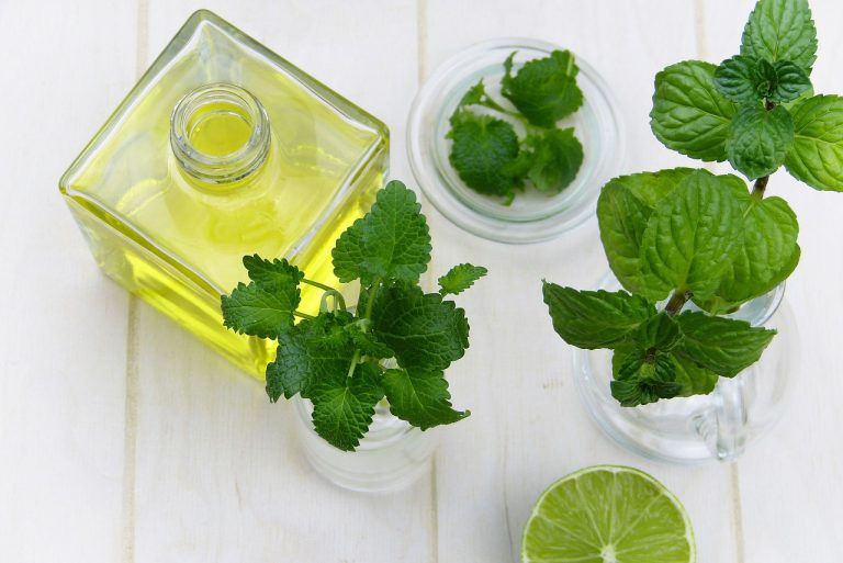 The Best Essential Oil For Oral Health