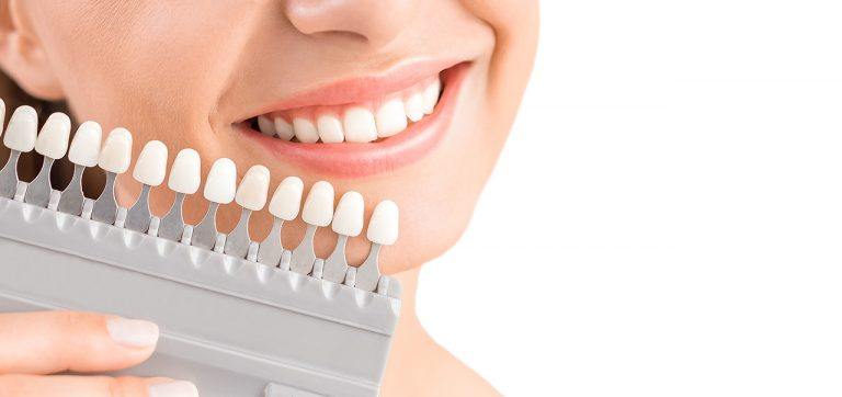 The Best Front Tooth Crown Treatment