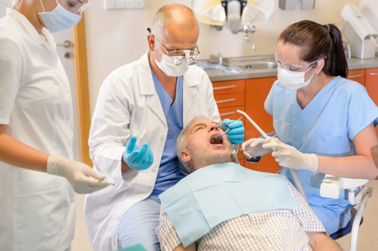How To Cure Gum Disease Without A Dentist?