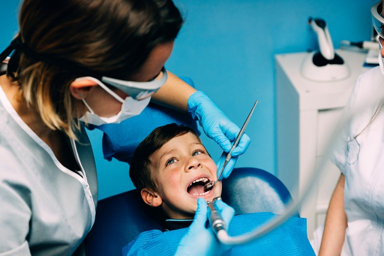 Children's Dental Surgery Center