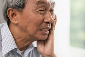 Sudden Tooth Pain Causes