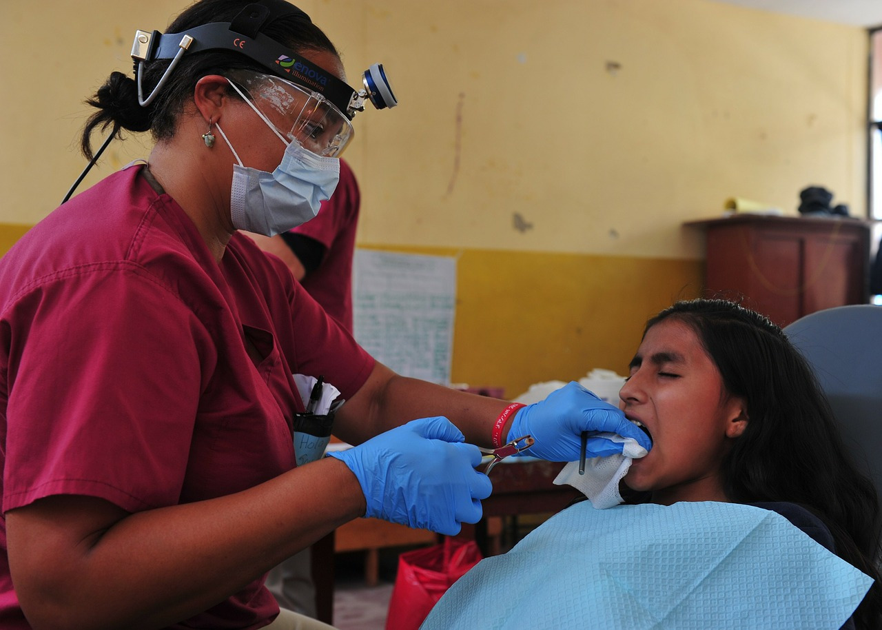 What to do after tooth extraction