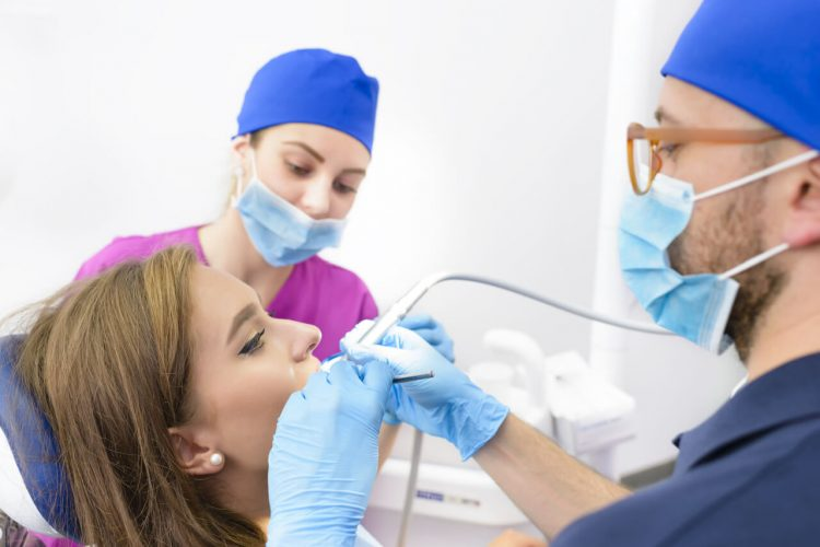 dental local anesthesia