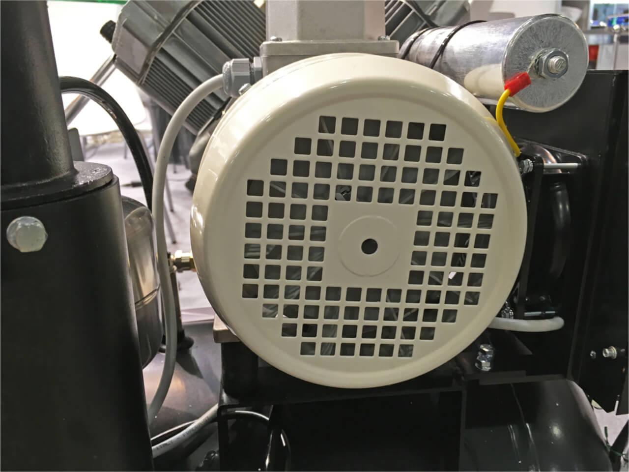 dental compressors