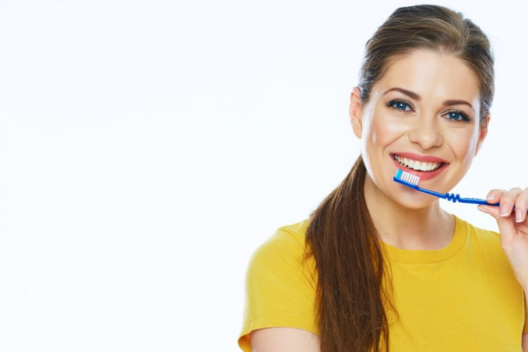 Can Brushing Teeth In The Morning Become Difficult With Implants?