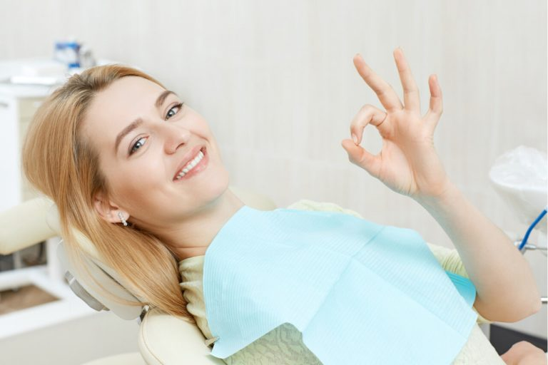 How Much Does It Cost to Get A Full Mouth of Dental Implants?