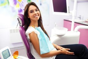 dental consultation for tooth decay