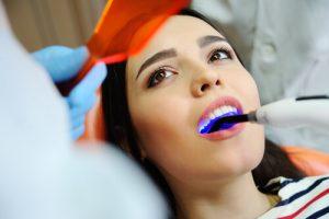 pain post dental filling