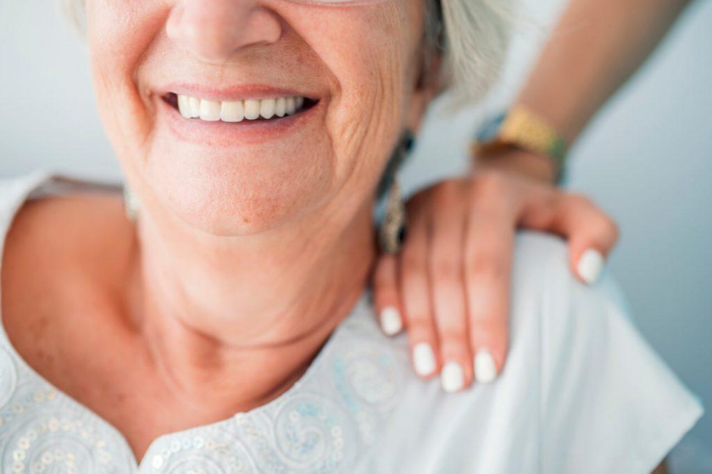dental implant repair cost